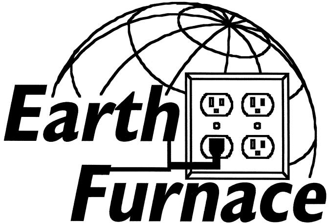 Geothermal or ground-source heat pumps use the natural heat storage capacity of the earth or ground water to provide energy efficient heating and cooling.